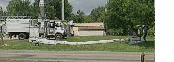 Duke Energy Contractor Killed in Accident - photo 9News
